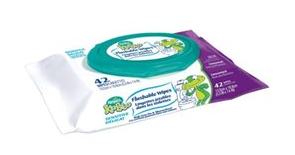 kandoo wipes soft pack