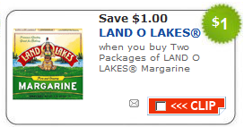 land o lake coupons