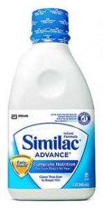 similac ready to feed