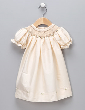 zulily bishop dress