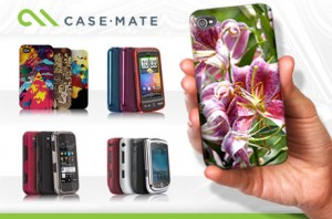 Eversave: $10 for a $20 Case-Mate Voucher + Free Shipping