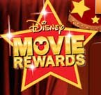 disney movie1 Disney Movie Rewards: 50 Point Bonus Code When you Enter Another Code