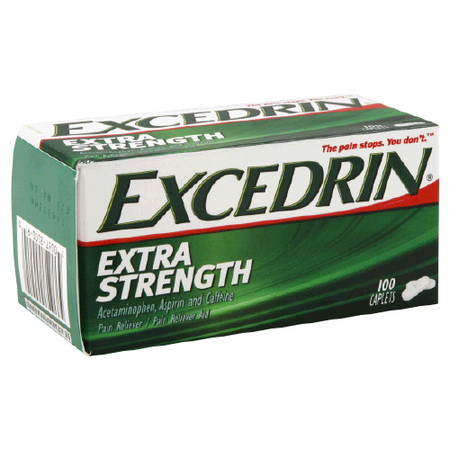 excedrin printable coupons