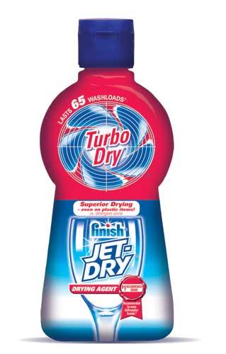 jet dry
