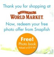 world market freebie