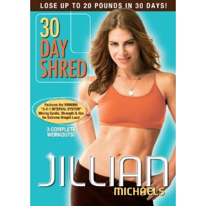 30-Day-Shred