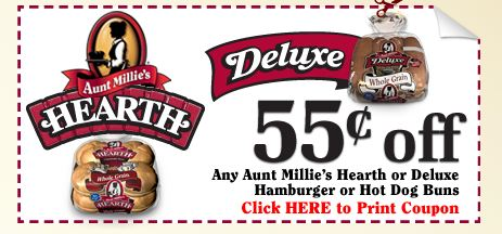 Aunt-Millies-bread coupon