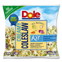 dole coleslaw coupon