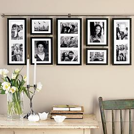 gallery frame set