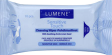 lumene wipes