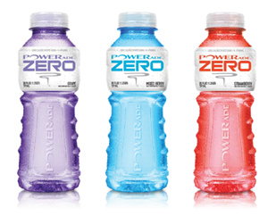 NEW $1/5 Powerade Coupon + Dierberg's Deal = $.53 each
