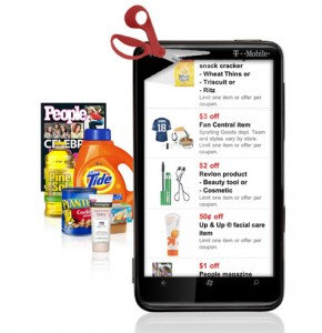 NEW Target Mobile coupons: Cheap Olay products