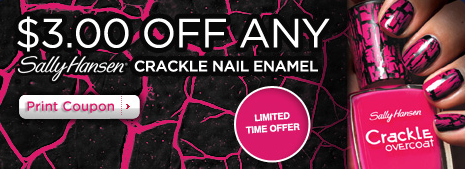 sally hansen crackle coupon