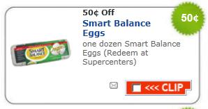 smart balance eggs