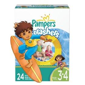 splashers 34