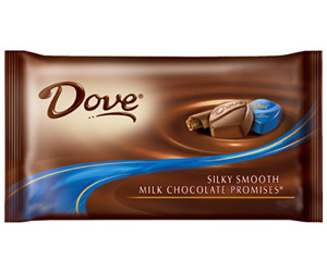 Walgreens: Dove Chocolate for only $0.50 (No Coupons Necessary!)
