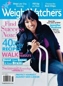 Weight Watchers Magazine Subscription for $3.99