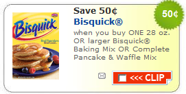 bisquick coupon