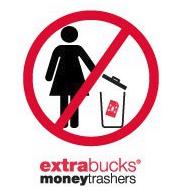 cvs money trashers