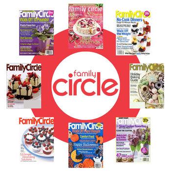 family circle mag