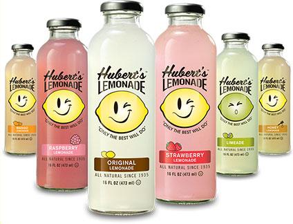 Free Hubert's Lemonade