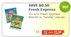fresh express salad coupon new