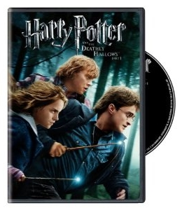 Harry Potter and the Deathly Hallows (Part 1) – $9.99