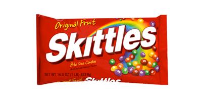 Hot New Coupon: $1 Off One Skittles, Starburst, Or Lifesavers Gummies