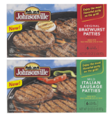 johnsonville coupons