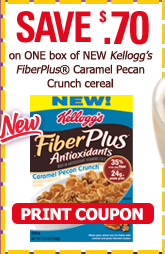 kelloggs fiber plus coupons