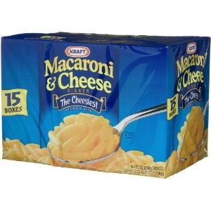kraft mac n cheese amazon