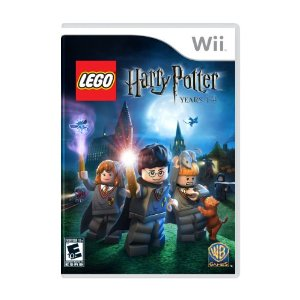 LEGO Harry Potter $14.99 shipped (50% off)