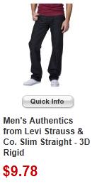 levi's jeans target