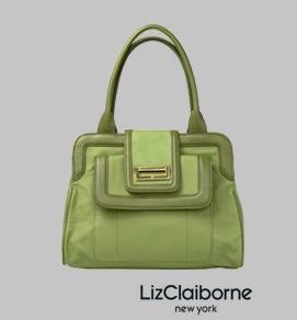 lix claiborne bag
