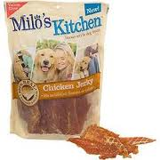 milos dog treats