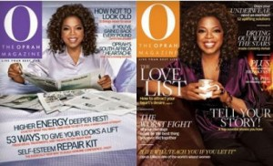 O Magazine – $10/Year
