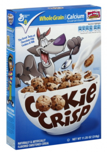 Pathmark: Free Cookie Crisp Cereal