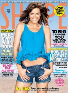 Shape Magazine Subscription for $3.73