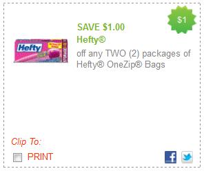 target hefty coupon