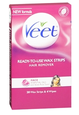 veet waxing strips Walgreens: Cheap Suave Lotion and Veet Wax Strips