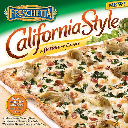 Freschetta_California Style