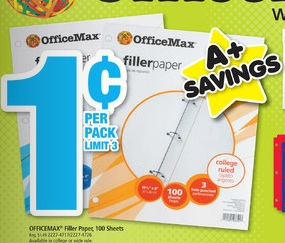 OfficeMax_Penny_Items