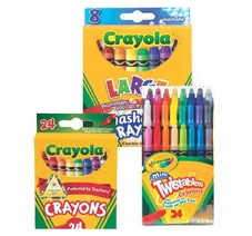 Screen shot 2011 08 21 at 12.43.38 PM Toys R US: Buy One Get Two Free Crayola Items