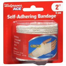ace self adhering bandage