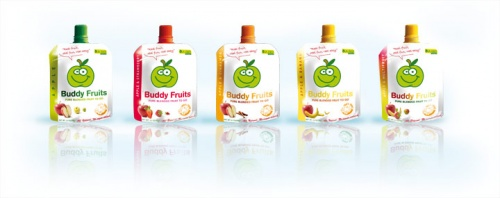 buddy fruit