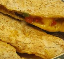 chicken quesadilla Lunchbox Inspiration: Five Ingredients Five Ways – Chicken