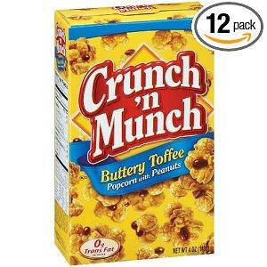 crunch n much amazon