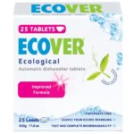 ecover Get Two Free Ecover Dishwasher tabs samples
