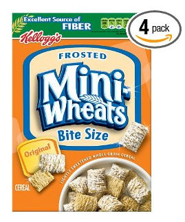 frosted mini wheats deal