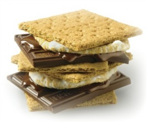 hersheys smores1 300x249 Fun Giveaway: Smores Kit + $50 Walmart Gift Card (2 Winners)